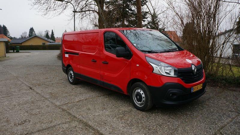 Renault Trafic – Ny